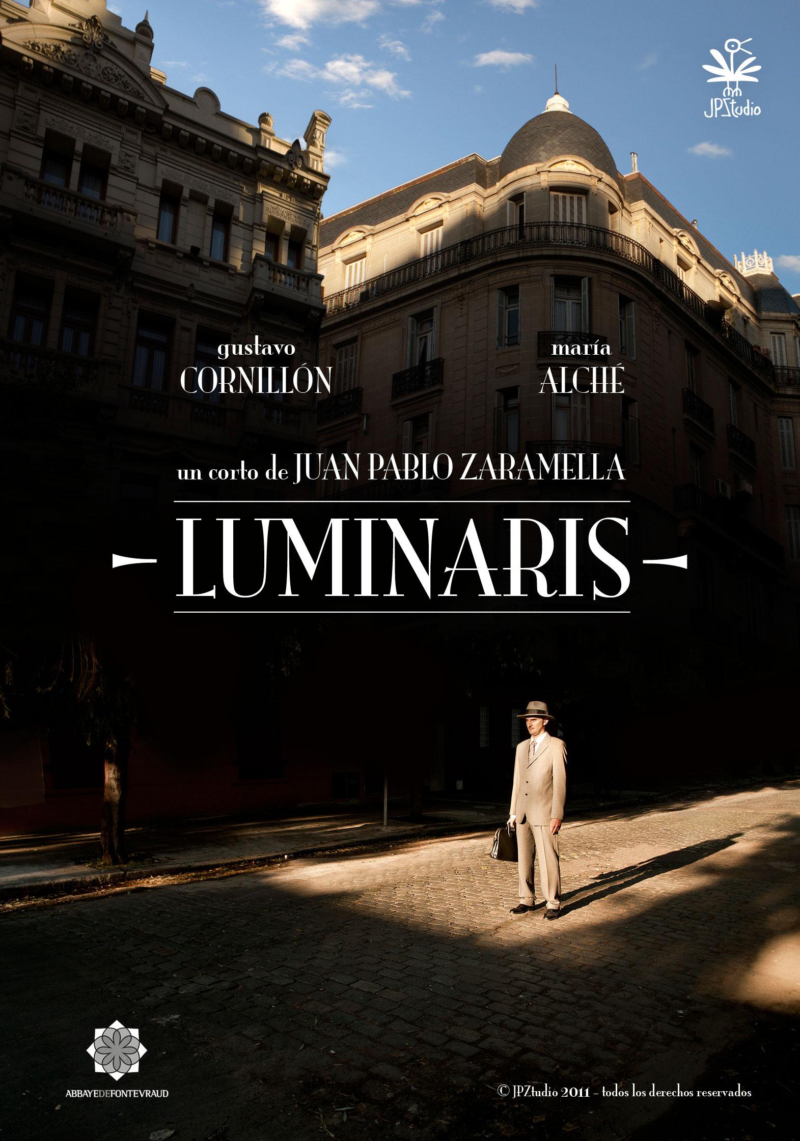 luminaris_poster